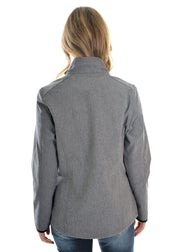 Pure Western Ladies Jess Softshell Jacket