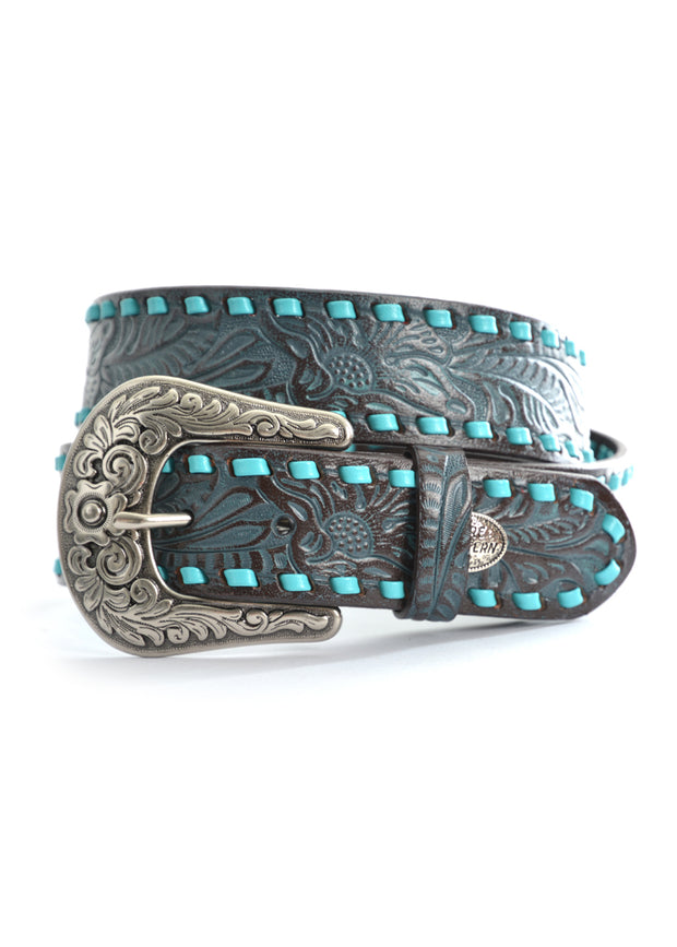 Pure Western Joey Ladies Belt
