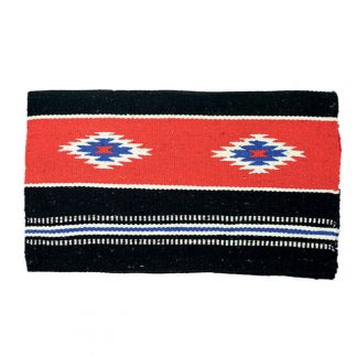 Navajo Saddle Blanket Med Weight
