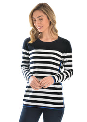 Thomas Cook Ladies Huonville Jumper