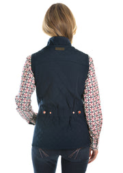 Thomas Cook Ladies Pat Vest