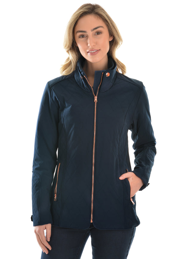 Thomas Cook Ladies Pat Jacket