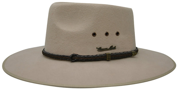 Thomas Cook Drover Hat - Sand