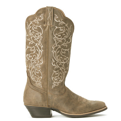 Twisted X Women's Western Boot - Bomber