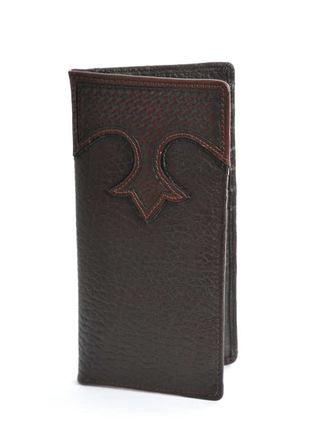 Wrangler Mens Tex Rodeo Wallet Gift Pack