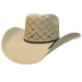 Mavericks Texas Straw Hat