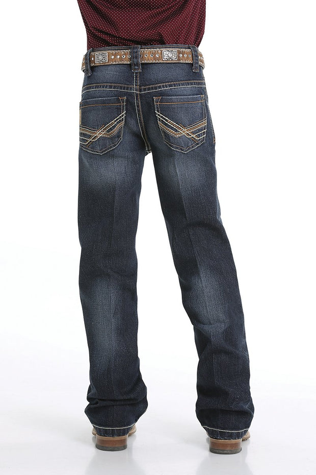 Cinch Boys Relaxed Fit Arenaflex Jean