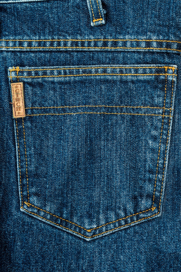 Cinch Green Label Jeans