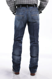 Cinch Mens Silver Label February Jean