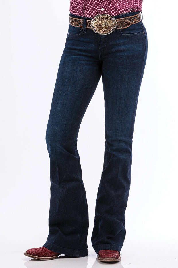 Cinch Ladies Lynden Harmony Jeans