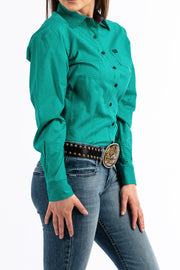 Cinch Ladies Shelley L/S Shirt