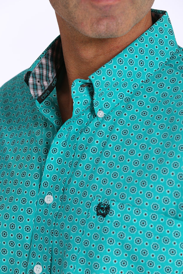 Cinch Gilbert L/S Shirt