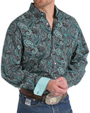 Cinch Olsen L/S Shirt