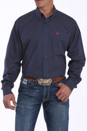Cinch Mens Simmons L/S Shirt