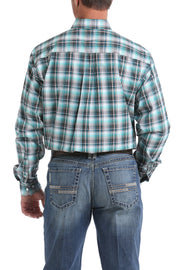 Cinch Mens Reed L/S Shirt