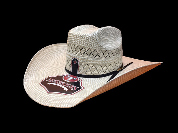 Mavericks Oregon Straw Hat