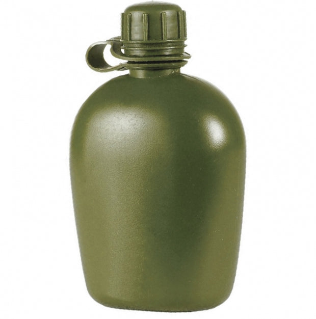 Poly Tuff Water Bottle