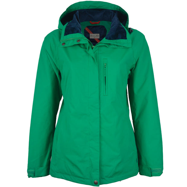 Thomas Cook Ladies Waterproof Jane jacket