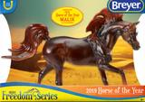 Breyer Classics Malik - 2019 Horse of the Year