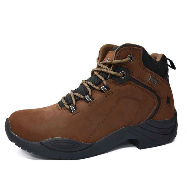 Thomas Cook Ladies Lace Up Boots - ON SALE