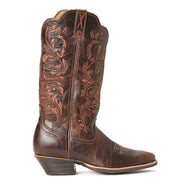 Twisted X Women's Western Boot - Chocolate