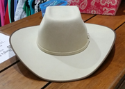 Resistol Tucker Hat - Bone