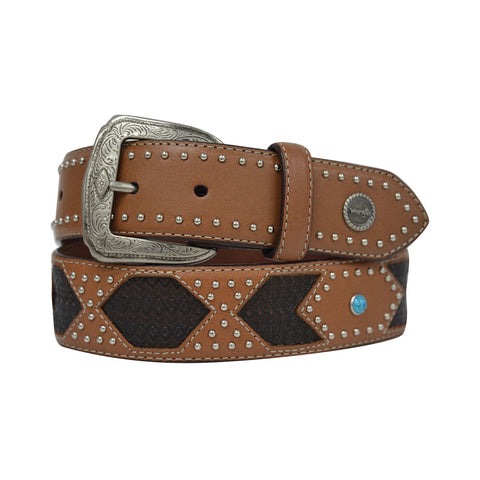 Wrangler Women's Bluebell Belt