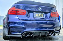 F22 F80 F82 M2 Comp M3 M4 Exhaust Tips