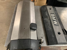 VS - E36 Stainless Steel Engine Cover
