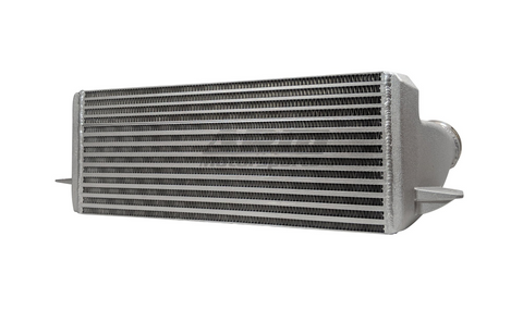 135 335 Intercooler Upgrade