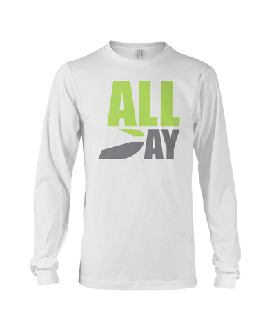 "Men's GRiND ""All Day"" Long Sleeve Tee"