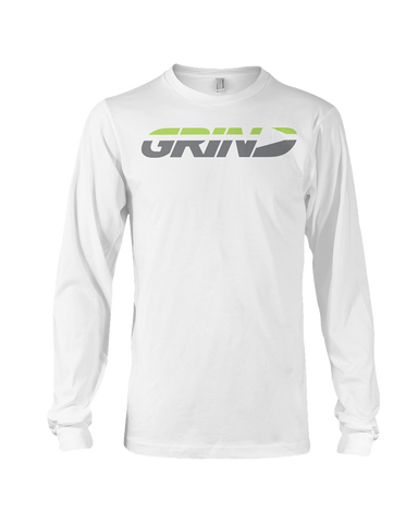 Men's GRiND Long Sleeve Tee