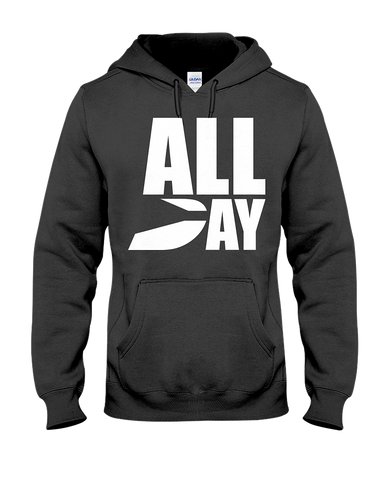 "Women's GRiND ""All Day"" 1.0 Hoodie"