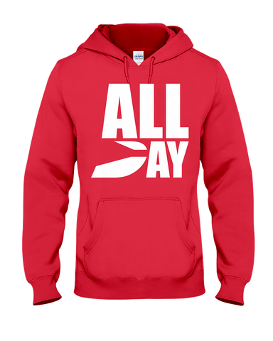 "Men's GRiND ""All Day"" 1.0 Hoodie"