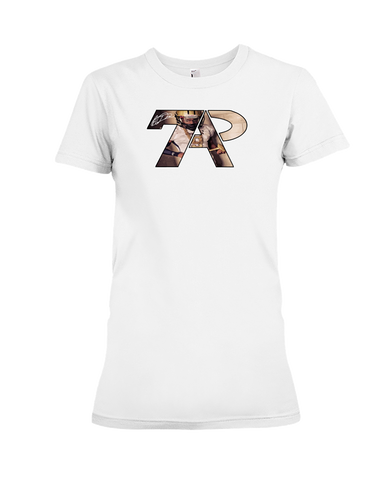 "Women's ""PENN VII"" Ironmen Edition Tee"
