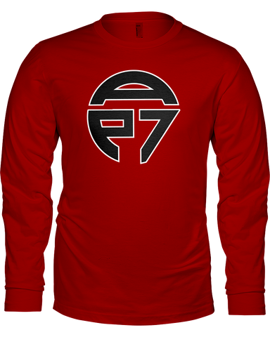 Men's AP7 2.0 Long Sleeve Tee