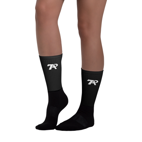 """PENN VII"" Athletic Socks"