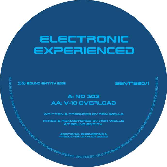 Electronic Experienced (2 X 12