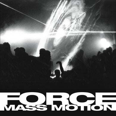 Force Mass Motion - The Stone Of The 5th Sun (BESPOKE MADE TO ORDER ALBUM)
