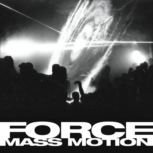 Force Mass Motion - The Stone Of The 5th Sun