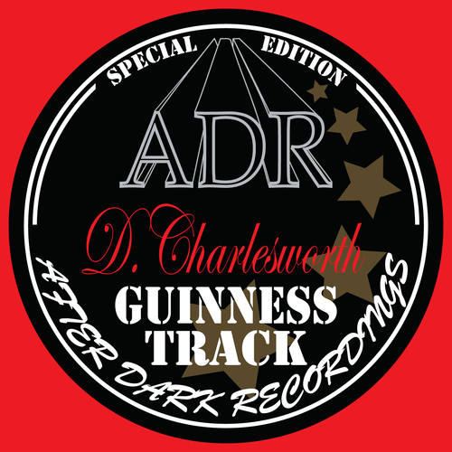 Dave Charlesworth - The Guinness Track (Bespoke Made To Order Ltd Edition 12