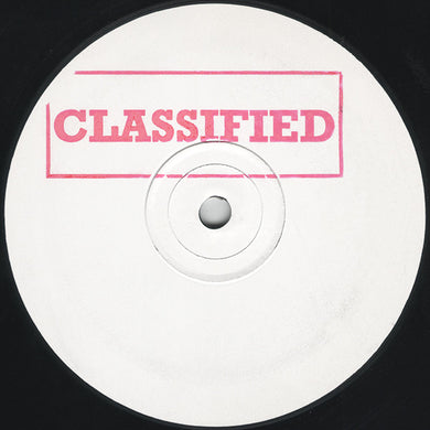 J.D.S - Classified (PRE ORDER 12