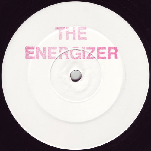 Energizers 1 - 5 (Pre Order Ltd Edition 5 Disc 12