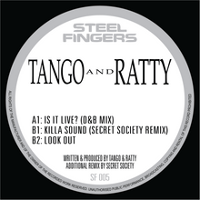 SF 005 Tango & Ratty Unreleased Projects