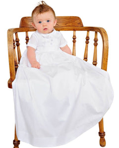 Boy's Cotton Gown