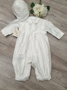 Boy's Silk Romper - 152161 - LAST ONES
