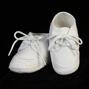 Boy's Cotton Bootie