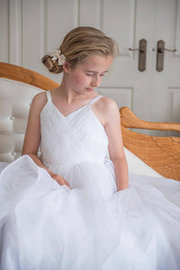 Communion/Flower Girl Dress -PP18927