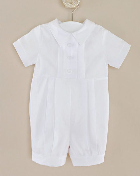 Boy's 2 piece christening set - NEW ARRIVAL
