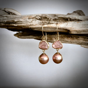 Boucles  / Earrings